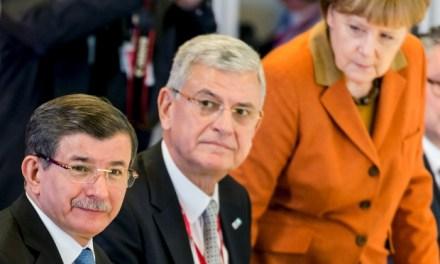 Турција бара повеќе пари за помош да се справи со мигрантската кризa
