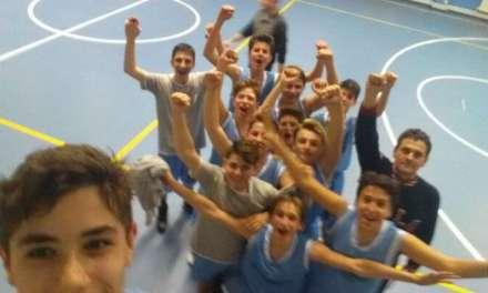 Учениците од Видое Подгорец утре играат за титулата државен првак!