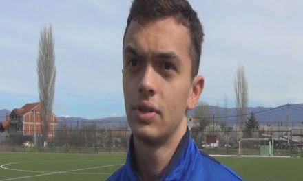 Игор Петков најавува победа против Апиа во Виареџо