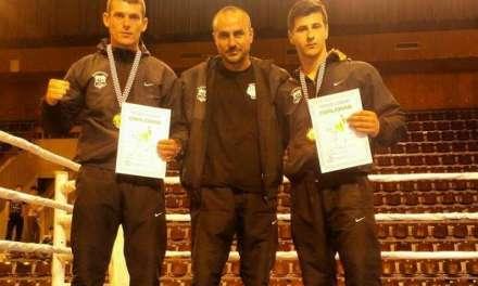 Радовишанецот Ашкилов обезбеди пласман на ЕП во тај бокс – Ќе донесам медал за Македонија