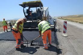 5,5 километри нов асфалт ќе добијат жителите од Николиќ.Патот кој ќе ги поврзува со клучката пред Дојран ќе биде готов за 2 месеци.