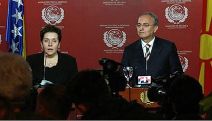 Македонија сериозен партнер во справувањето со безбедносните предизвици кои ги донесе бегалската криза.