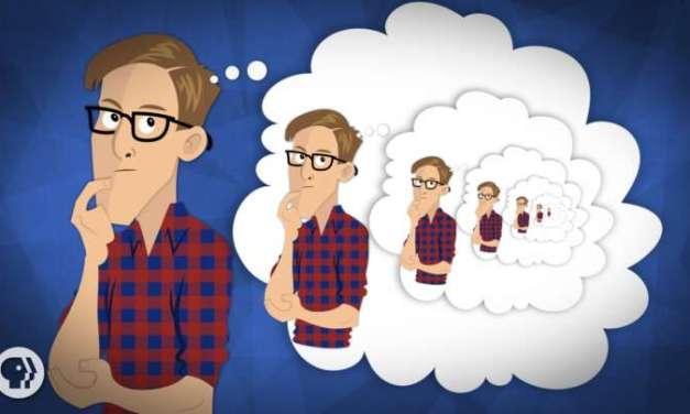 Чудни феномени и заблуди на нашиот мозок