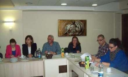 Општина Струмица во завршната фаза од Проектот на УСАИД за професионален и кариерен развој на наставниците