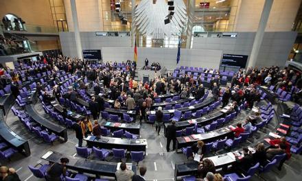 Турција го повлече својот амбасадор од Германија