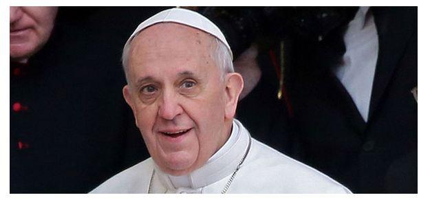 """Папата предупредува на можна """"балканизација на Европа"""" по Брегзит"""