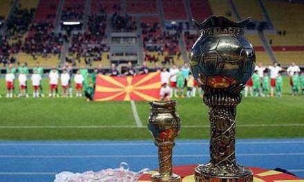 Тешки противници за струмичките фудбалски екипи во КУПОТ
