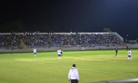 Академија Пандев, Втора лига ќе игра на стадионот Младост !