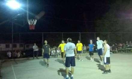 На ,,Street basket,, во Владевци ќе има натпревар за најдобар стрелец на тројки!