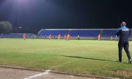 Фудбалерите на Беласица газат се пред себе, на 4 дуели постигнаа дури 23 гола