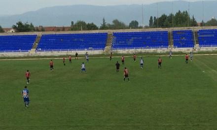 Видео – Беласица го доби градското дерби со Тиверија – Пинда веќе размислува за Втора лига