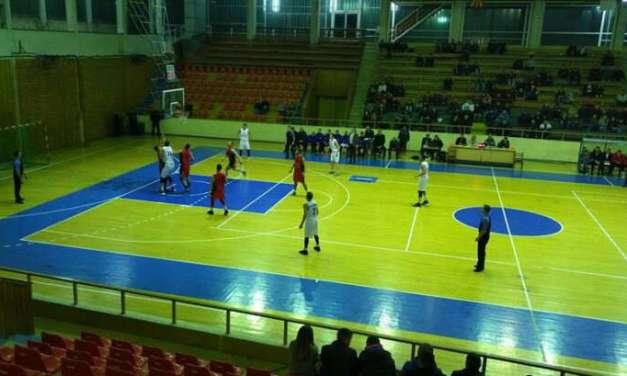 КК Струмица ќе се бори за опстанок во Првата лига