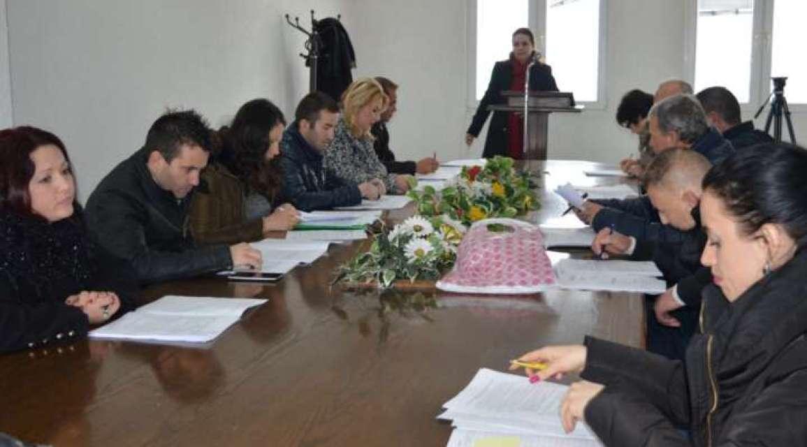 Василево донесе одлука за задолжување за реализација на проекти