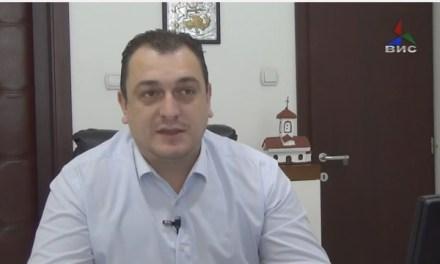 Видео интервју со Лефтер Андонов за кадровските промени и очекувањата како претседател на КК Струмица