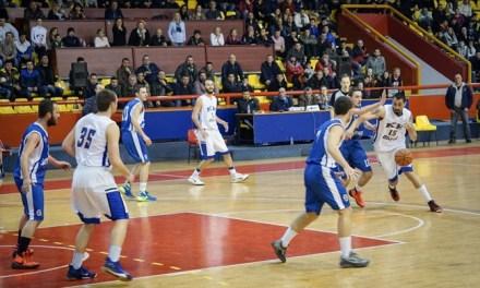 Струмица славеше значајна победа против Охрид