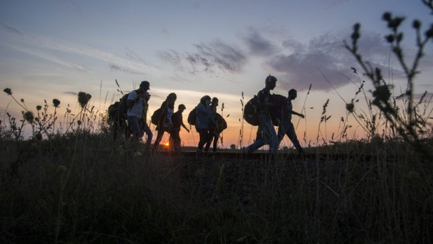 Бегалците од Табановце вратени во Грција