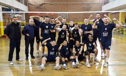 Одбојкарите на Струмица  против Лешок по нова КУП титула