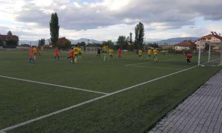 Беласица шампионски влегува во Втора лига