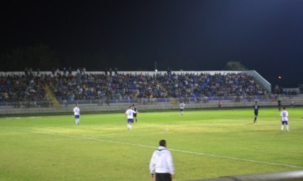 Стадионот Младост ќе се спрема со нови трибини за дуелот Македонија – Албанија !?
