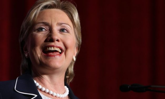 Заедно напред (Onward Together)-ново политичко движење на Хилари Клинтон