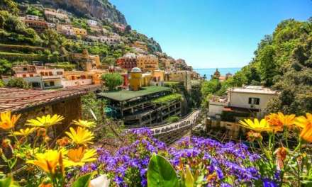 Доколку сакате да живеете поздраво и подолго, Италија е местото за вас