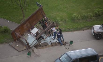 По силниот ураган во Москва, 14 загинати и 150 повредени