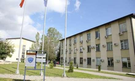Кривична за поранешен полициски командир во Валандово- набавил дрва и ги оставил во приватен склад а станицата почнала да се грее на нафта