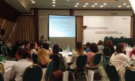 Општина Струмица продолжува со успешно унапредување на политиките за родовата рамноправност
