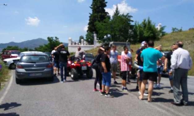 Видеo – Активистите против рудници  утре на протест во Валандово со барања до Владата
