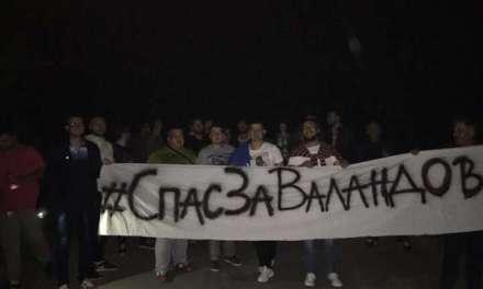 ,,Спас за Валандово,, утре на блокади оти Сечкова не свика седница за референдум