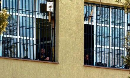 СДК.МК -Почина 45 годишна струмичанка во затворот во Идризово