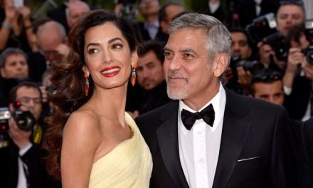 Бидна и тоа, Џорџ Клуни стана татко на близнаци