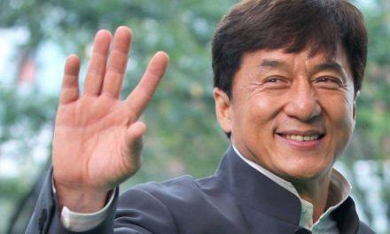 Познатиот актер Џеки Чен наместо на својот син, богатството ќе го донира во хуманитарни цели