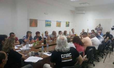 Босилово на референдум на 3 септември