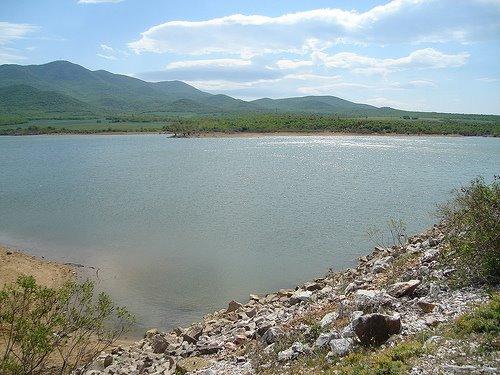 Браната Паљурци повторно на минимум, земјоделците без вода