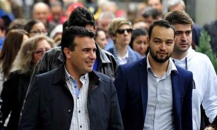 СДСМ го објави кандидатот за градоначалник во Валандово – ВМРО ДПМНЕ сеуште одлучува