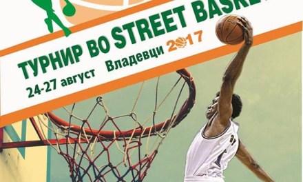 Смртта на момчето од Владевци во сообраќајката во Злеово,го одложи Street Basket турнирот кој ќе заврши во вторник
