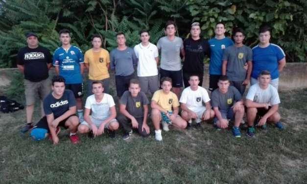 Пионерите на РК ,,Астрион,, лигата ја стартуваа со победа против Текстилец