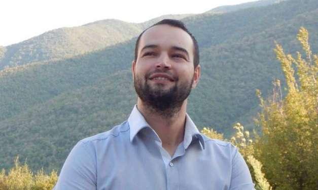 Перо Костадинов од СДСМ  нов градоначалник на Валандово – слави победа во прв круг