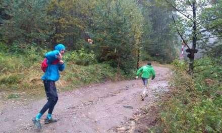 Видео-  По дожд пешачеа и трчеа по Беласица 80 километри за да ги видат сите убавини