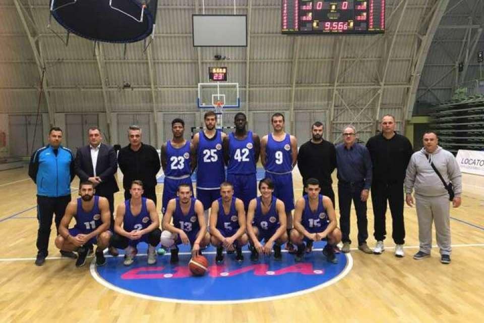 Струмица поразена на стартот од кошаркарскиот шампионат – Охрид ги потопи со Бери и Рос