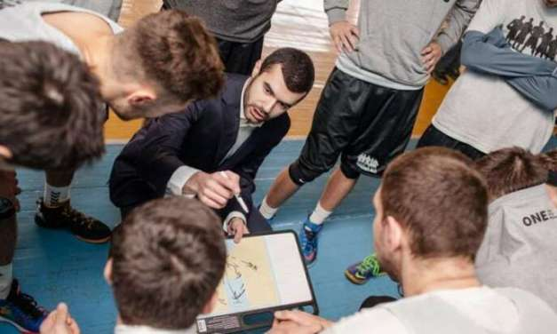 По шест порази Влаикидис си даде оставка, Атанасов нов тренер кој треба да донесе победа на КК Струмица