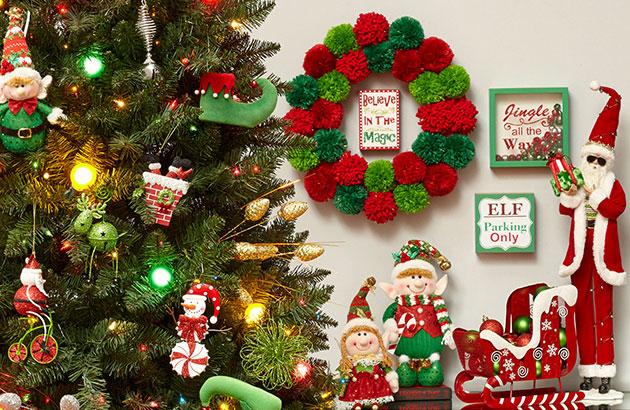 ВИДЕО: Како да направите новогодишни украси