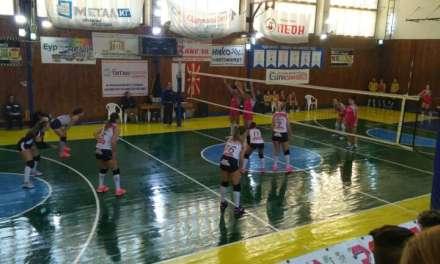 Три од три за Виктори – надигран и Бамикор од Тетово  за пробив на втората позиција