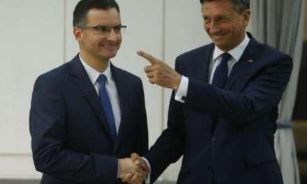 Борут Пахор повторно избран за претседател на Словенија