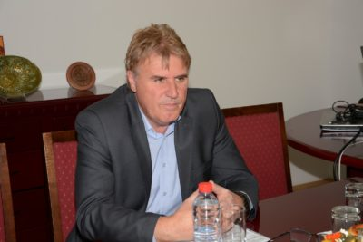 Интервју со градоначалникот на Радовиш – Сакам општина која ќе биде атрактивна за инвестиции и достоинствена за секој граѓанин