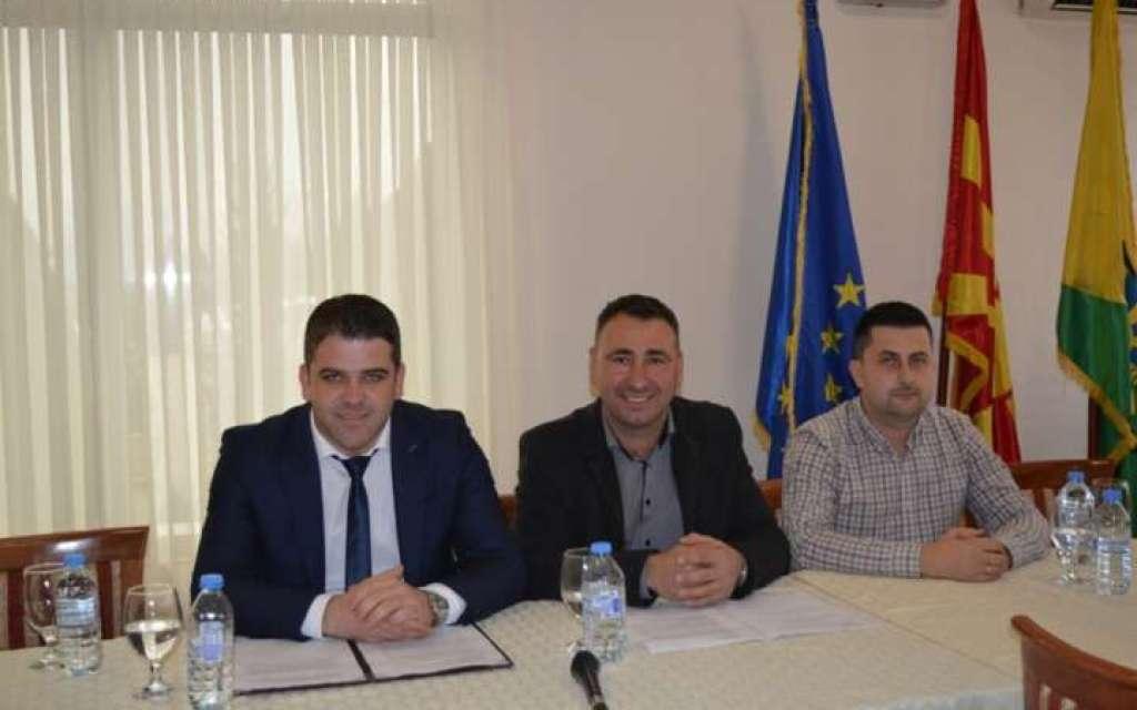 Општина Василево одбележа годишнина, властите најавуваат развој за подобро утре на граѓаните