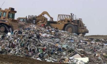 """Се отвора истрага за депонијата """"Дрисла"""""""