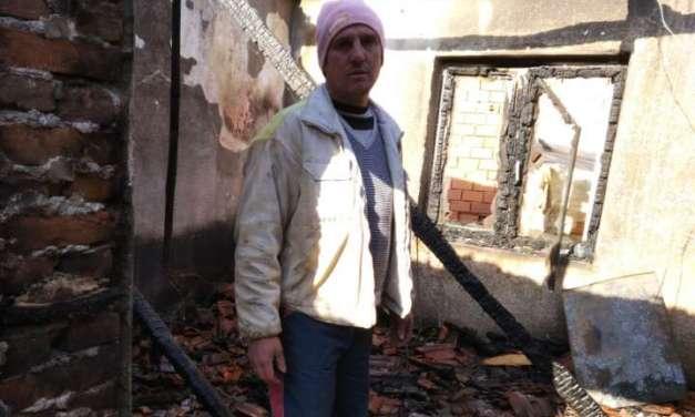 Видео – Советот на Василево со одлука за помош на Ристови од Дукатино чија куќа изгоре до темел