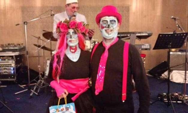 Натка и Орце Спасови – принцеза и принц на струмичкиот карневал